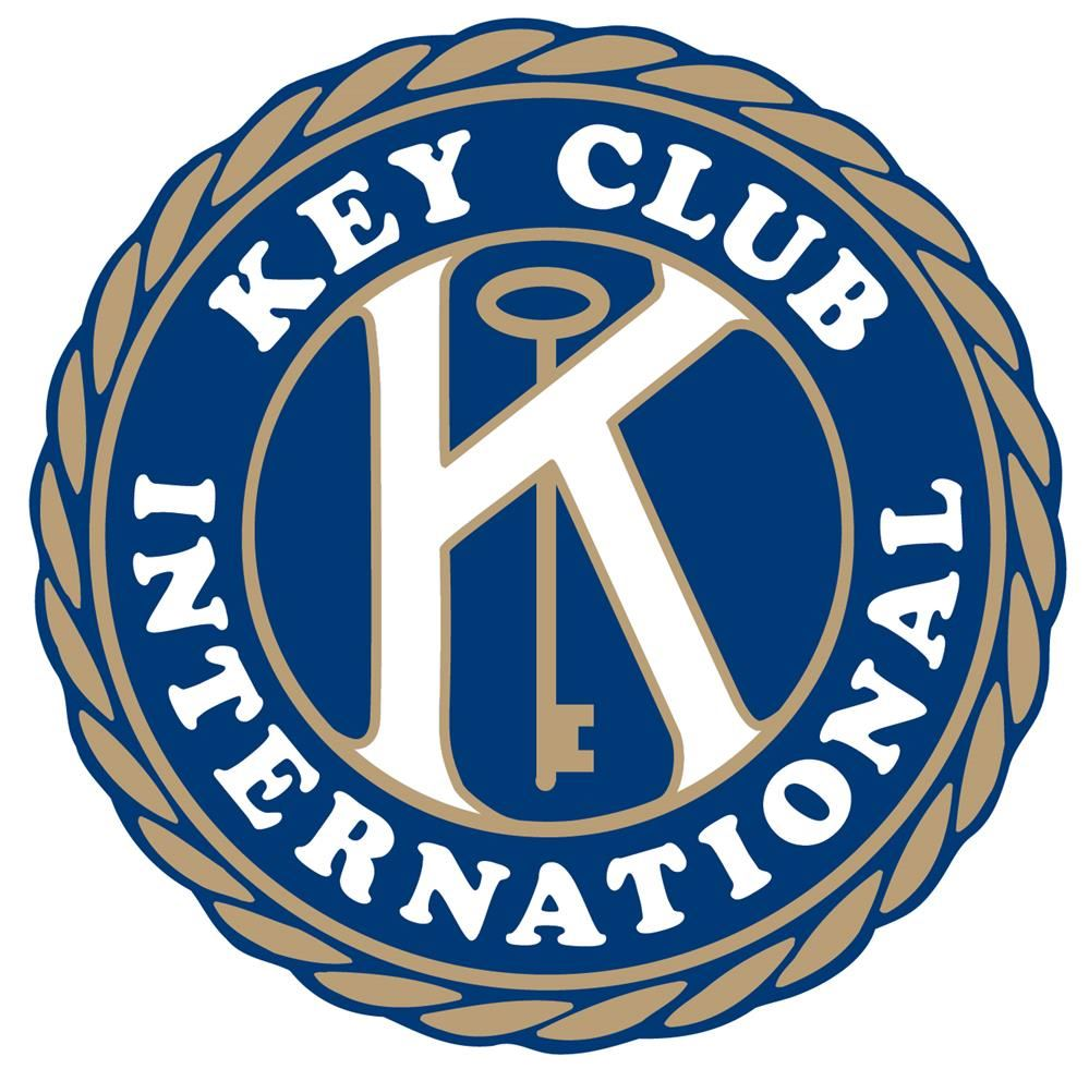 Key Club Seal