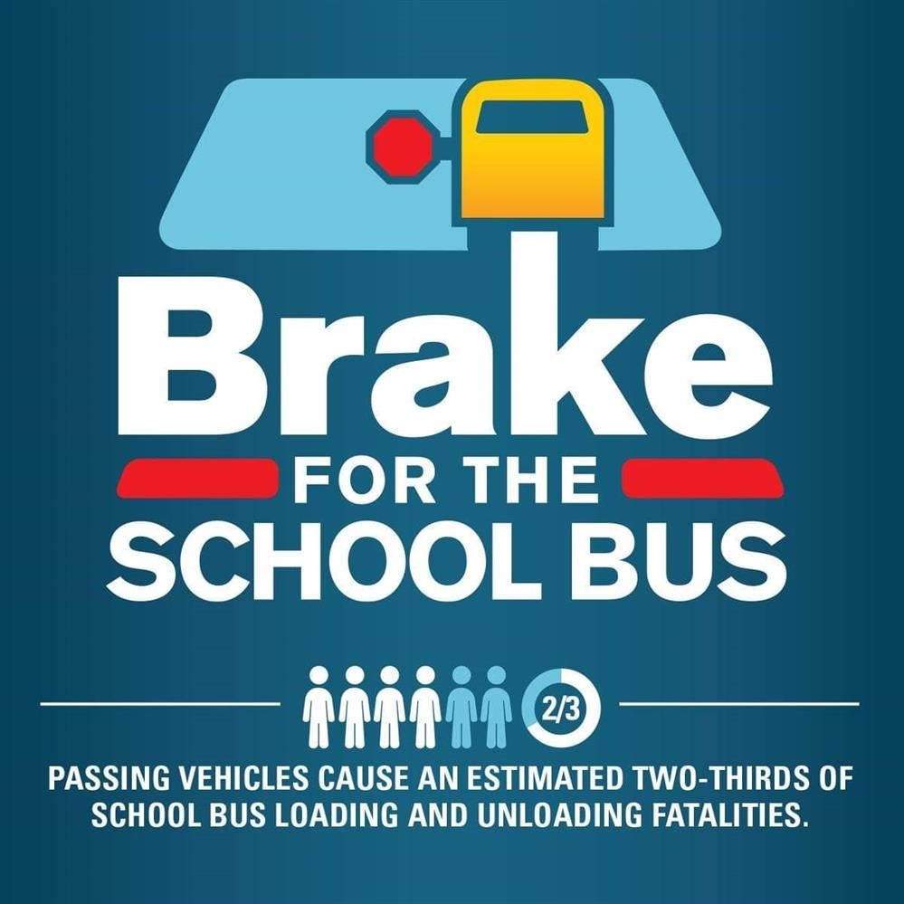Give the Bus a Brake