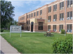 sidney middle school